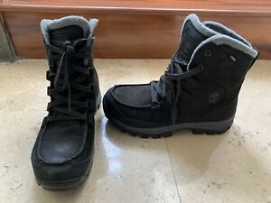 Timberland MEN'S CHILLBERG TALL INSULATED WINTER BOOTS Size 9