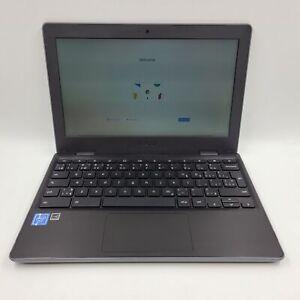 "ASUS Chromebook C204MA-SS01-CB 11.6"" Laptop"