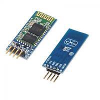 4 Pin Bluetooth RF Transceiver Module For Arduino HC-06 Slave Wireless Serial