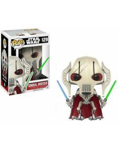Funko Pop General Grievous Star Wars