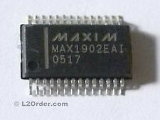 10x NEW MAXIM MAX1902EAI SSOP 28pin Power IC Chip (Ship From USA)