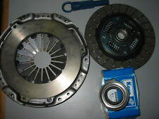 Clutch Kit- Honda Prelude 88-89 Disk,Pressure plate,release bearing,alinement to
