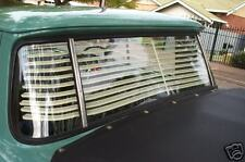 EH-EJ HOLDEN UTE VENETIAN BLIND / AUTO SHADES