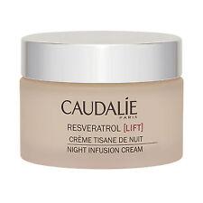 CAUDALIE Resveratrol Lift Night Infusion Cream 50ml Smoothing Anti-aging #18149