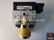 Genuino Nuevo Toyota estima Alphard Vellfire ABS conjunto de actuador 44050-30250
