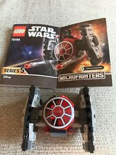 Lego Star Wars Micro Fighters 75194