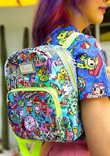 NEW TOKIDOKI Pool Party Mini Backpack - SALE