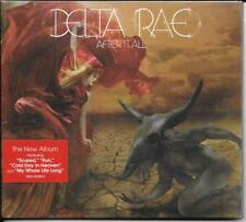 CD Delta Rae `After it all` Neu/New/OVP