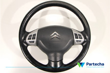 CITROEN C Crosser STEERING WHEEL WITH DRIVER AIR BAG OEM