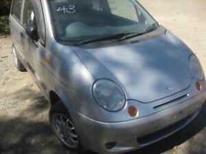 DAEWOO MATIZ RIGHT DOOR MIRROR UPDATE 08/2002-12/2004, 93223 Kms
