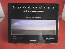 """Cauchè E. """"Ephémères"""" – Umea, 1993"""