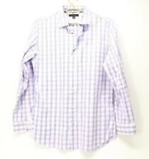 Banana Republic Men's Button Up Dress Shirt Size XL 17 - 17.5