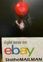 Mattel IT 🎈 Pennywise - Monster High - Collector Doll - IN HAND 🚚 SHIPS NOW 🚛