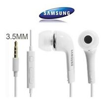 GENUINE SAMSUNG GALAXY EARPHONES FOR S8, S8+, S7, S6, A3, A5, J3, J5 & NOTE 8