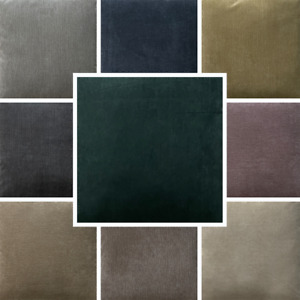 Fernando Suede Like Upholstery Fabric Material High Quality Craft FR BS7177