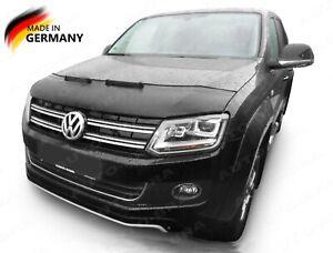 CAR HOOD BONNET BRA fits VW Volkswagen Amarok NOSE FRONT END MASK BRA DE CAPOT