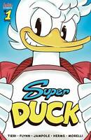 Super Duck #1 (Of 4) Cvr A (2020 Archie Comic) First Print Jampole Cover