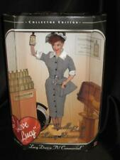 1997 Barbie I Love Lucy Does A Tv Commercial 17645 Nrfb