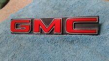 1973 1980 Chevrolet Truck Parts GMC Emblems Badges Trim Original OEM Vintage