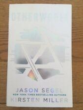 OTHERWORLD by J. SEGEL & K. MILLER - ROCK THE BOAT - P/B - UK POST £3.25*PROOF*