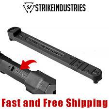 Strike Industries Stock Stop Adjustable to Fixed Stock Featureless Converter