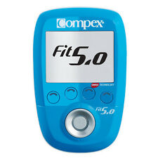 New Compex Fit 5.0 Wireless Muscle Stimulator from The WOD Life