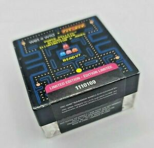 Wet N Wild x PAC-MAN Power Pellets Blushlighter NEW Limited Edition 1110169