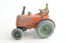 Dinky Toys No 301 Field Marshall Tractor - Meccano Ltd - Made In England - (B74)