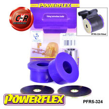 BMW E36 M3 EVO Only 1990-1998 Powerflex Rear Diff Front Mount Bush PFR5-324