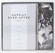 12 NEW West Emory Invite Set Happily Ever After Engagement 5x7 Invitations Pack