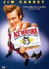 Ace Ventura détective pour chiens et chats DVD NEUF SOUS BLISTER