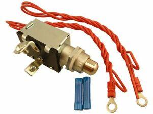 For 1966 Austin Mini Moke Windshield Washer Pump Harness 99353HY