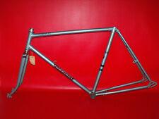 DDR Fahrrad Toursport Diamant Herrenrad Rahmen Gabel 26 Zoll original NOS