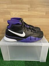 Nike Kobe 1 Black Out Size 12 Preowned