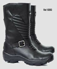 MONDEO STRADA LIGHT HIGH- WOMENS Motorcycle boots Size 8.5 (9393)