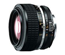 Nikon Nikkor 50mm F1.2 Ais Ai-s F Lens CPS Near MINT