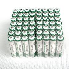 Muchos 56 pcs RECARGABLES BTY 1.2v AAA 1350mah NI-MH batería recargable