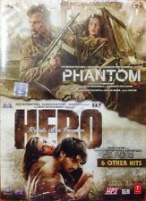 Phantom + Hero Plus Other Hits - 2015 Official Hindi Songs MP3