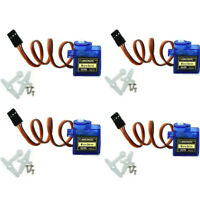SG90 Mini Gear Micro Servo 9G For RC Airplane Helicopter Car Boat Aircraf Motor