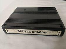 Snk mvs Neo Geo Double Dragon arcade