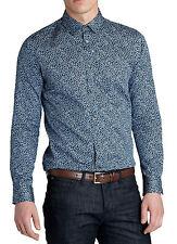 Ted Baker Regular Collar Floral Casual Shirts & Tops for Men