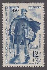 Timbres de 1941 à 1950