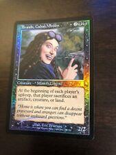 Cabal Minion Odyssey PLD Black Rare MAGIC THE GATHERING CARD ABUGames Braids