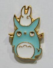 PINS MANGA MON VOISIN TOTORO Hayao Miyazaki PERSONNAGE BLEU & BLANC