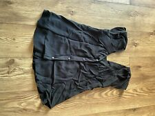 Black Theory Top, size S, never worn