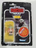 2020 Star Wars Retro Collection Yoda Dagobah Wave 2 Kenner ESB