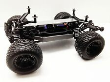Traxxas Stampede 4x4 Chassis Brace Upper Stabilizer Bar 100MPH Custom