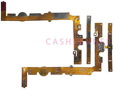 Toma de carga Flex Cable USB puerto revertido Connector cable LG Optimus l7 p700 p705