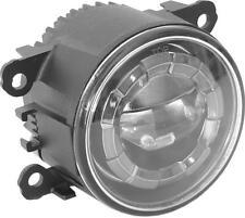 NCC - Nolden LED 90mm Nebelscheinwerfer Serie 920 Schwarz-Chrom Links