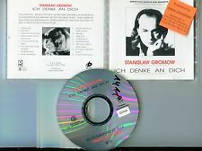 Stanislaw Gromov CD Album Promo 16 track I think of you © 1996 with Orchestra